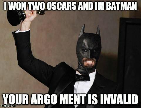 Batman Memes: ben affleck memes 2