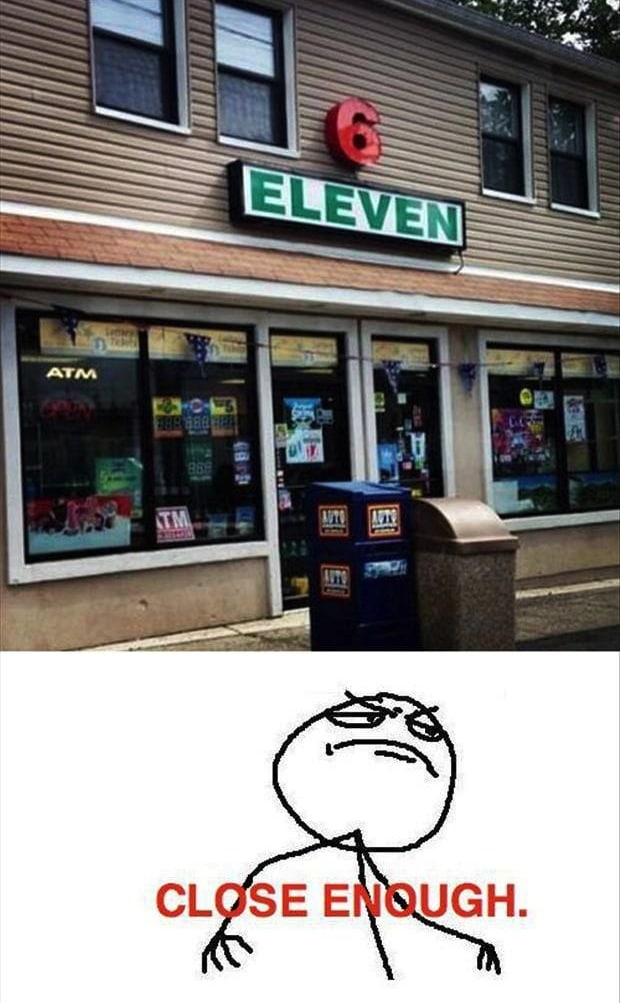 6-eleven
