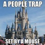 Funniest Memes: a people trap