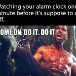 Funny Memes - come on do it