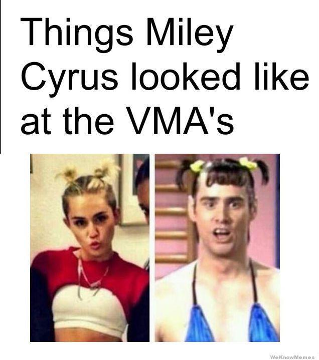 Funny Memes - miley cyrus memes3