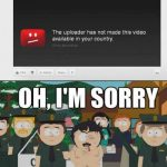 Funny Memes - oh im sorry