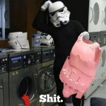 Funny Memes - starwars shit