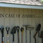Funny Memes -in case of zombies