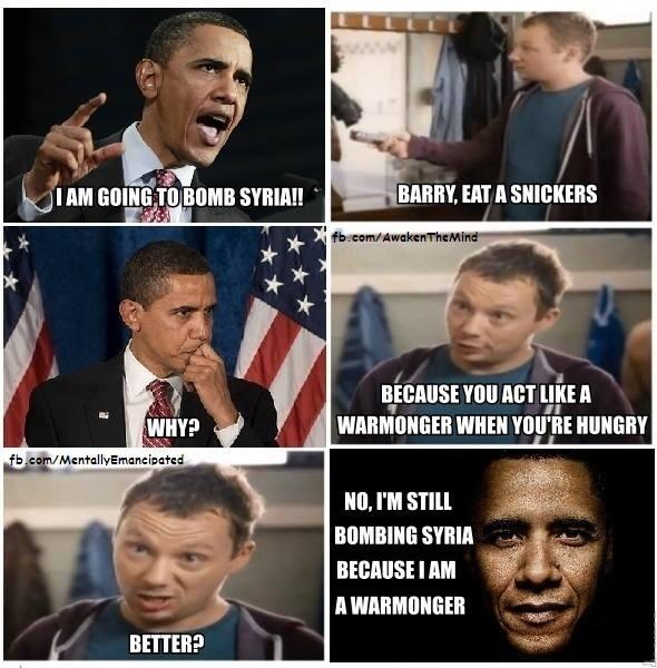 Political Memes - obama memes 1