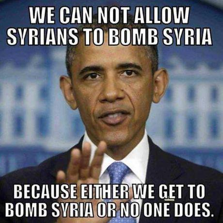Political Memes - obama memes2