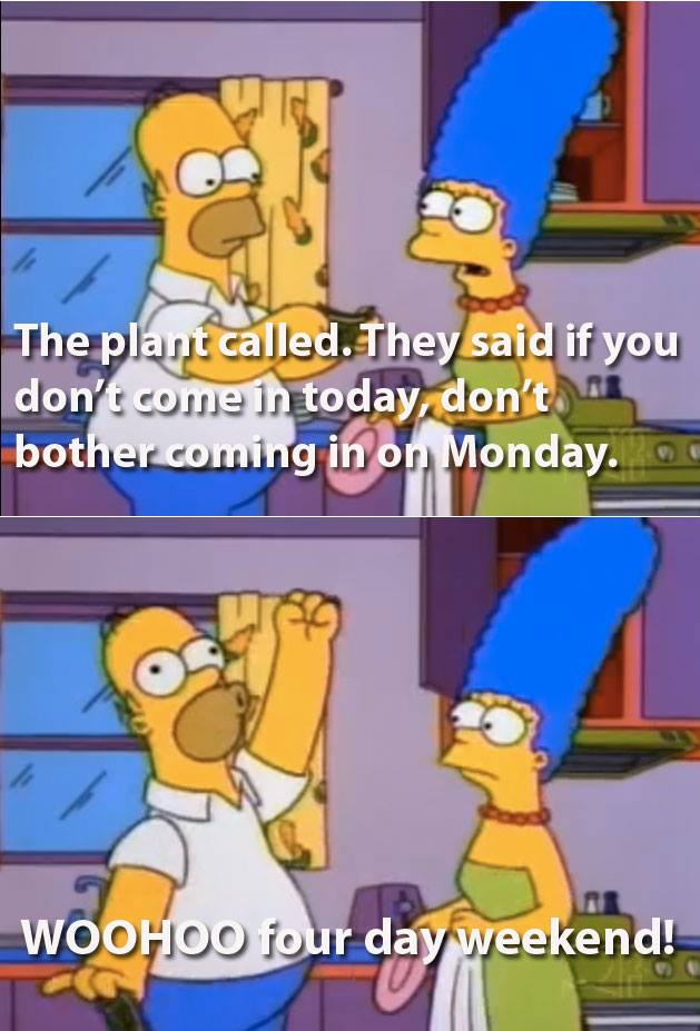 Simpsons Memes - the plant called
