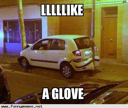 LLLLLike a glove