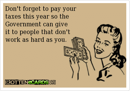 Funny Ecards - dont forget to pay