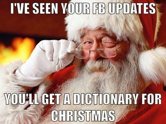 Funny Memes - Ecards - ive seen your updates