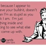Funny Memes - Ecards - just because
