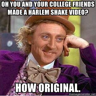 Funny Memes - harlem shake memes 4