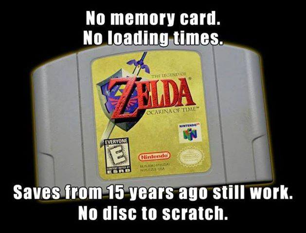 Funny Memes - the good old days