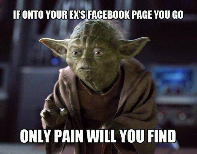 Funny Memes About Your Ex Boyfriend Memesaboutrelationships With