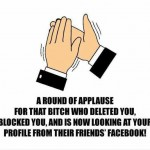 Funny Memes: a round of applause