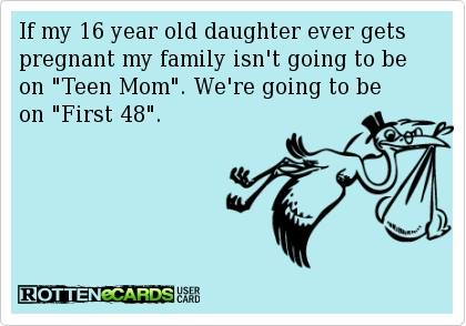 Funny Ecards - first 48
