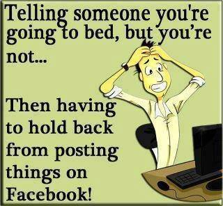 Funny Ecards - going to bed