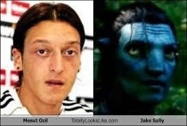 Mesut Ozil joins Arsenal memes 21