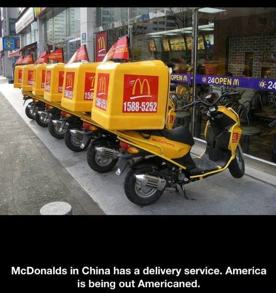 delivery mcdonalds recycles - 560×595