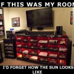Funny Memes -if this was my room