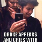 Funny Memes -if you say drake