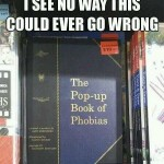 Funny Memes: book of phobias