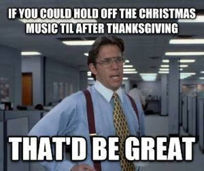 Funny Memes Holiday music