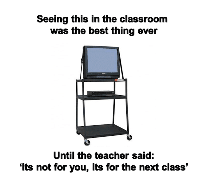 School Memes - its for the next class