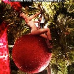 Funniest Memes: a miley christmas