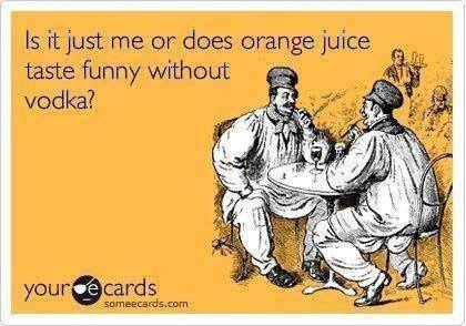 Funny Memes - Ecards - without vodka