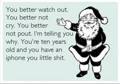 Funny Memes - Ecards - you better watch out