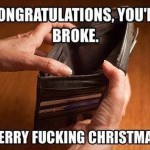 Funny Memes - youre broke