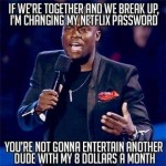 Funny Memes -netflix password
