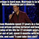 Political Memes -nelson mandela marriage