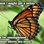 Animal Memes - get a tattoo