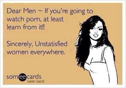 Funny Ecards - dear men