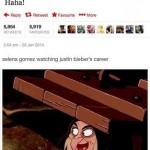 Funny Memes - selena gomez