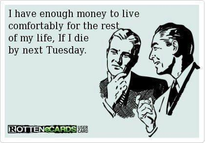 Funny Memes - Ecards - live comfortably