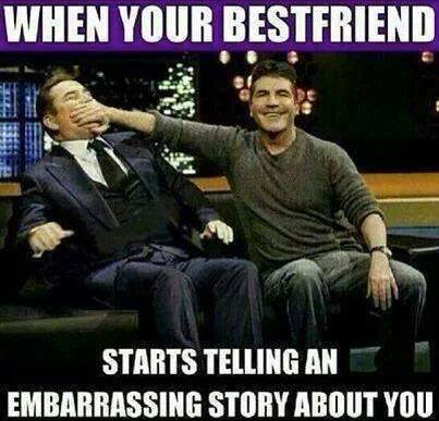 Funny Memes - embarassing story