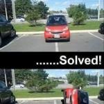 Funny Memes - problem solved