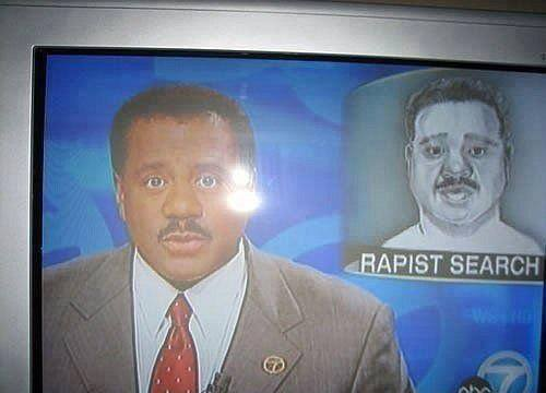 Funny Memes - rapist search