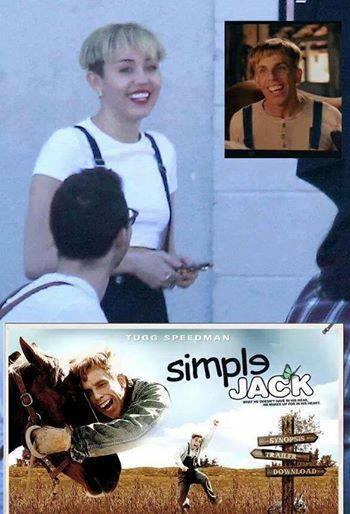 Funny Memes - simple jack
