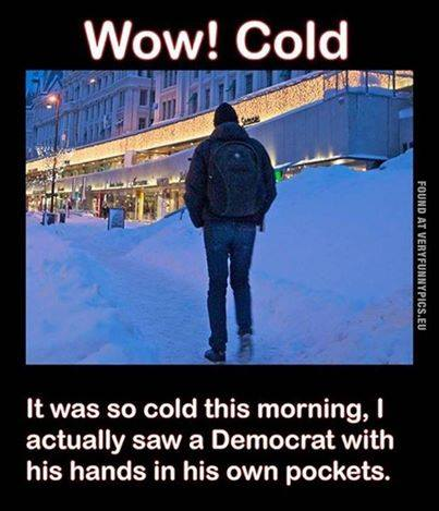 Funny Memes - so cold this morning