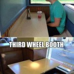 Funny Memes - types of booths