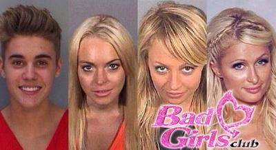 Funny Memes: bad girls club