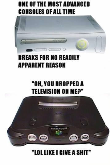 Funny Memes -nintendo 64