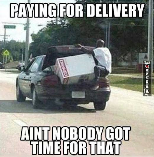 Funny Memes -no time for that