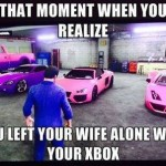 Games Memes - grand theft auto prank