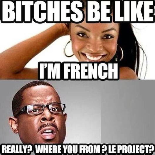 Funny Memes - le project