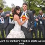 Funny Memes - super groomsmen